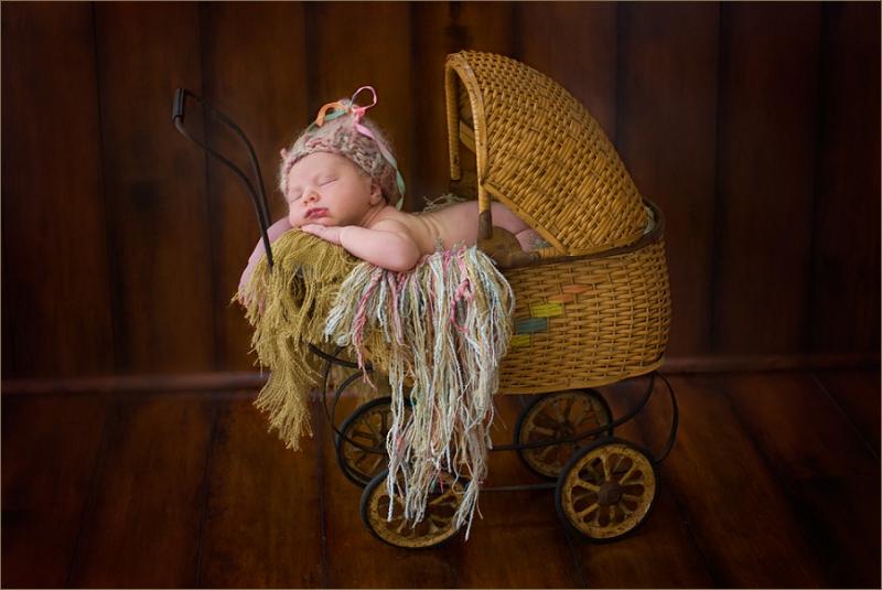 Johns Creek newborn photography