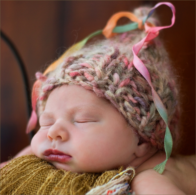 Sandy Springs newborn photographer