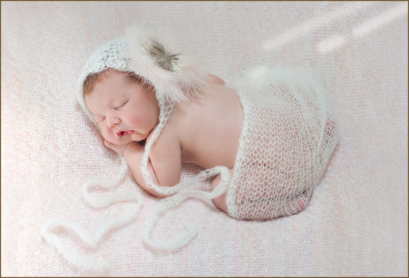 atlanta newborn portraits