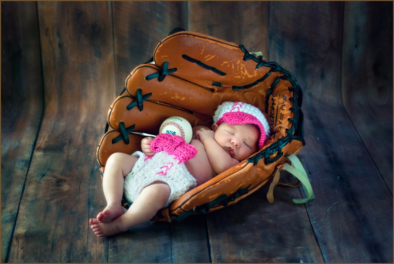 sandy springs baby photography