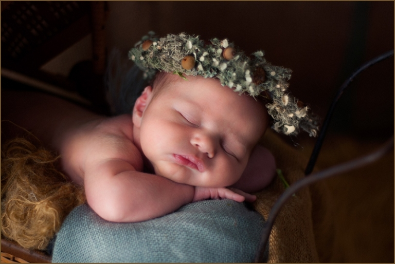daily newborn sessions