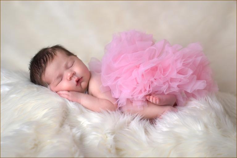 Marietta ga baby photographer