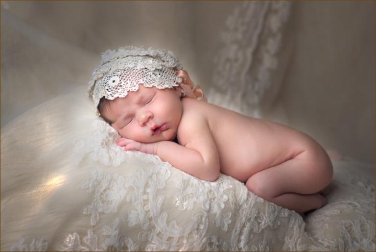 John's creek newborn photography