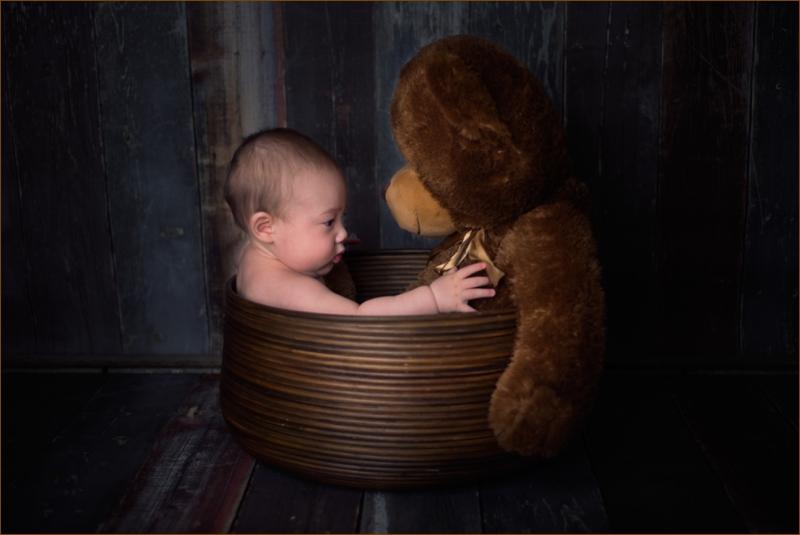georgia baby photographers