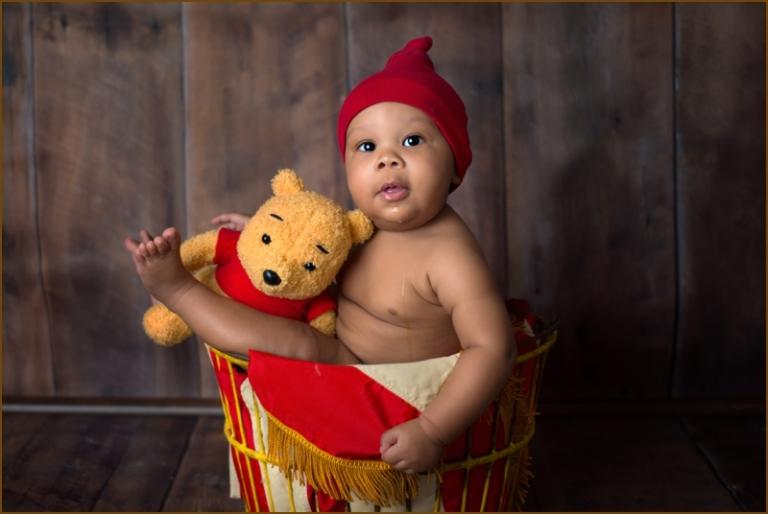newborn photographers in atlanta