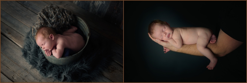 newborn photography by Beverly Hall