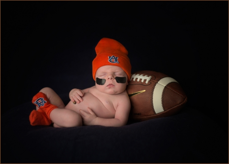 buckhead newborn photography by beverly hall