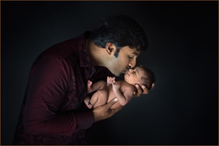 indian baby photographer